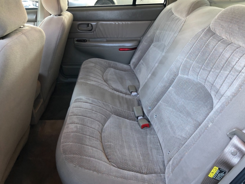 Buick Century 2003 price $3,800