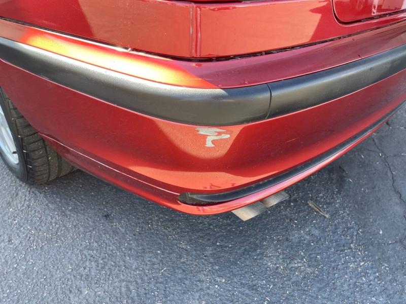 BMW 3-Series 2000 price $5,490