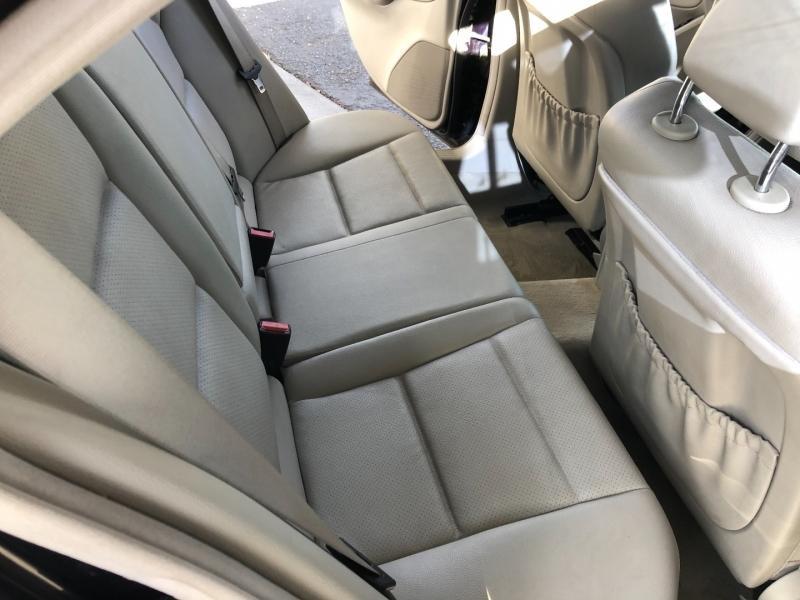 Mercedes-Benz C-Class 2005 price $3,500