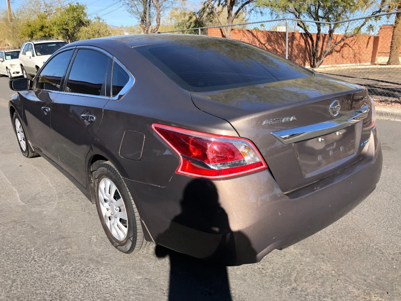 Nissan Altima 2013 price $6,190