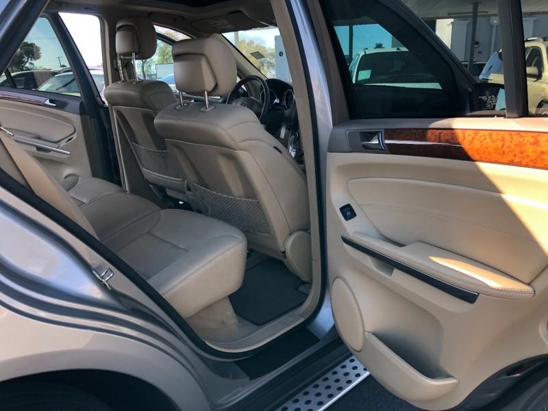 Mercedes-Benz M-Class 2009 price $13,300