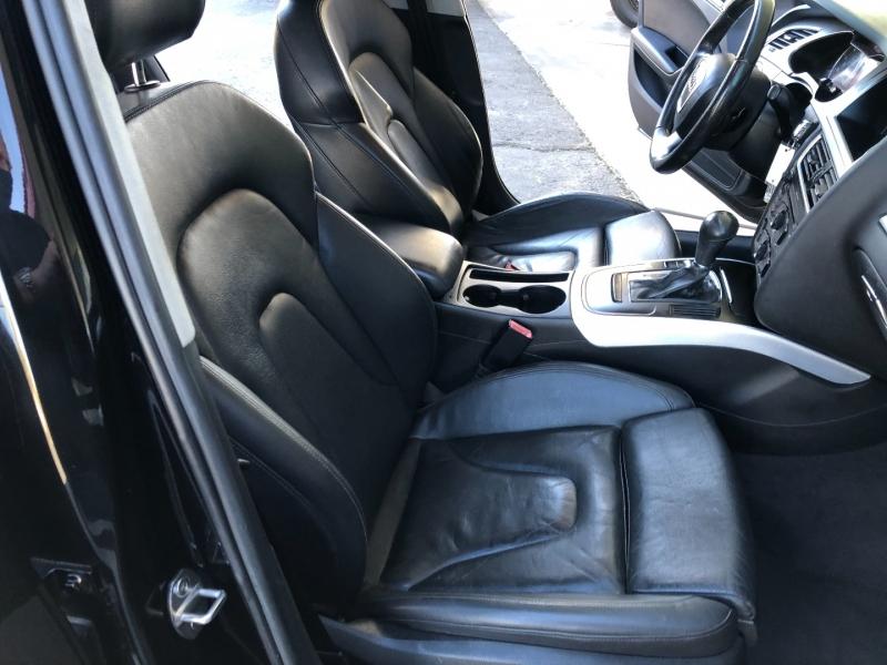 Audi A4 2011 price $7,800