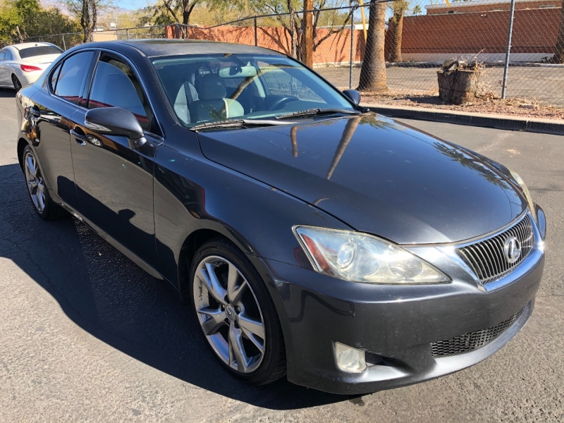 Lexus IS 250 2010 price $7,990