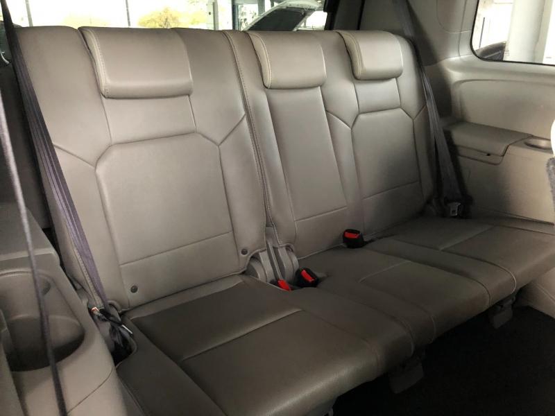 Honda Pilot 2011 price $6,490