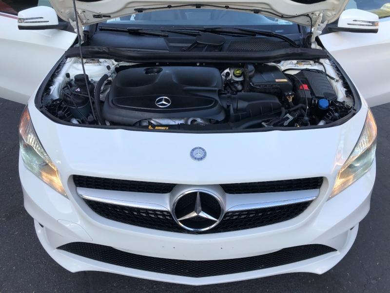 Mercedes-Benz CLA-Class 2014 price $15,500