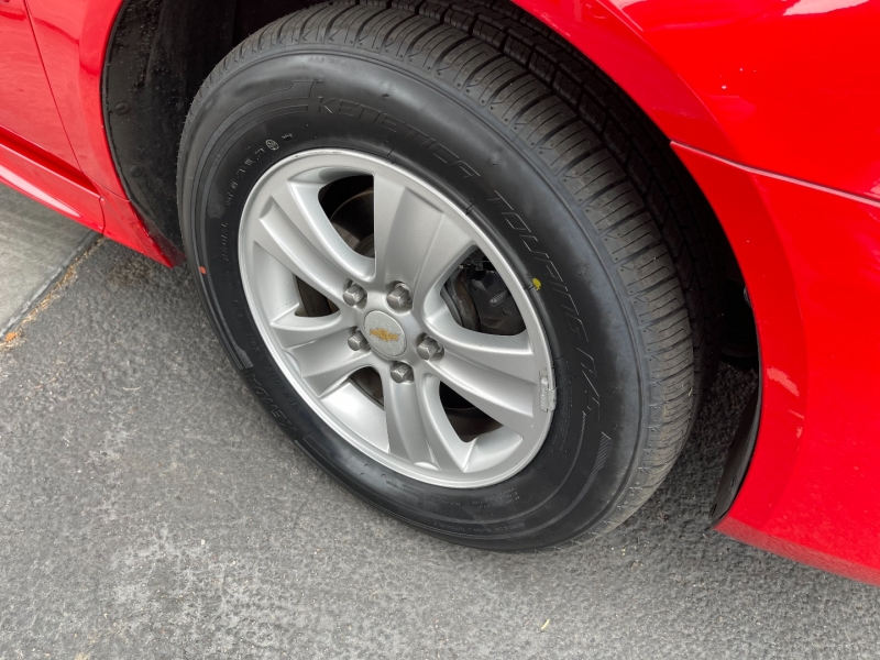 Chevrolet Impala 2012 price $7,190