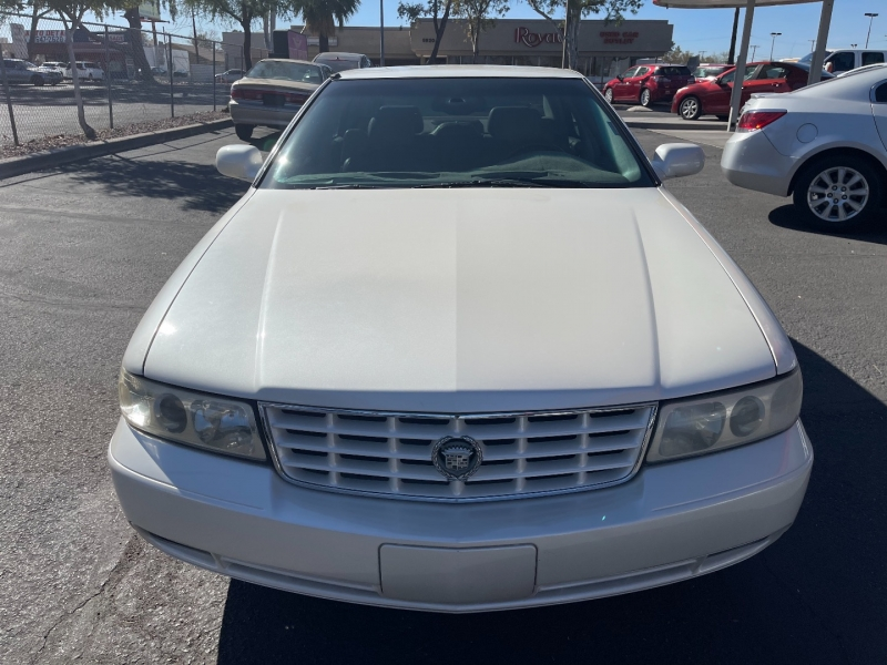 Cadillac Seville 2001 price $3,899