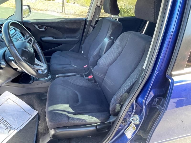 Honda Fit 2012 price $9,190