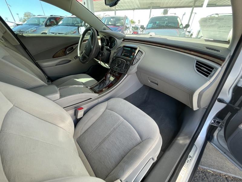 Buick LaCrosse 2013 price $6,490