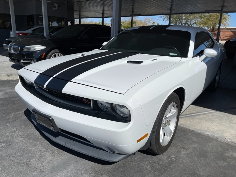 Dodge Challenger 2014 price $13,990