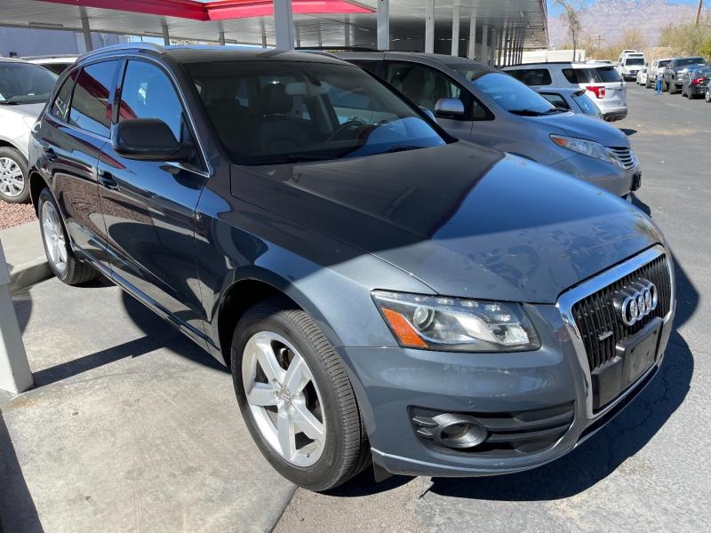 Audi Q5 2009 price $8,990