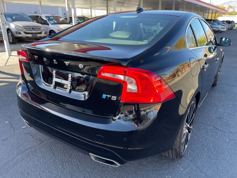 Volvo S60 2016 price $14,550