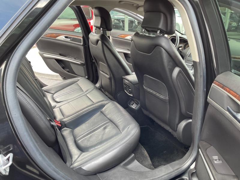 Lincoln MKZ 2014 price $12,990
