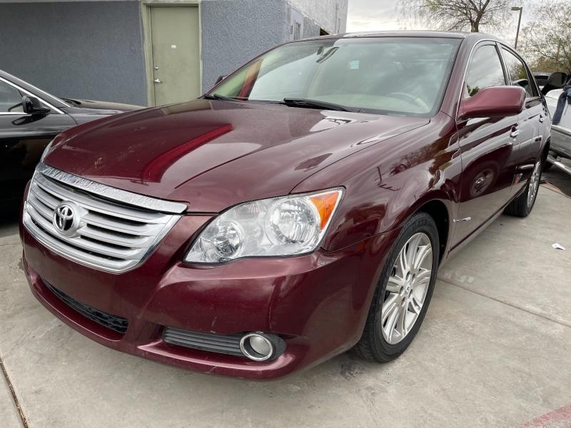 Toyota Avalon 2008 price $7,790