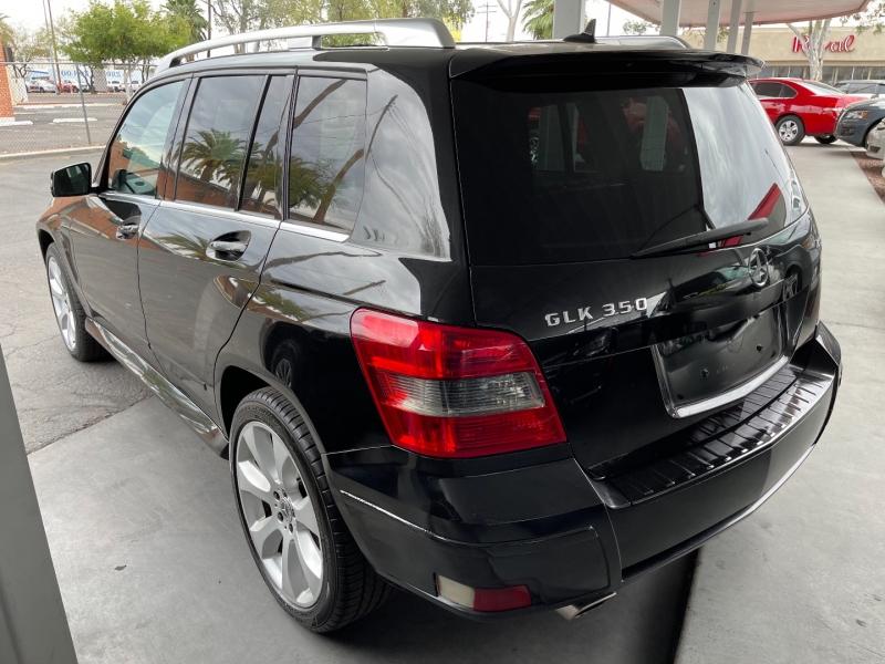 Mercedes-Benz GLK-Class 2010 price $8,590