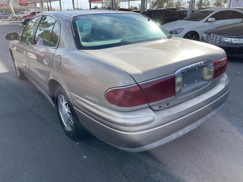 Buick LeSabre 2002 price $4,200
