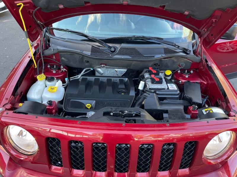 Jeep Patriot 2017 price $13,990