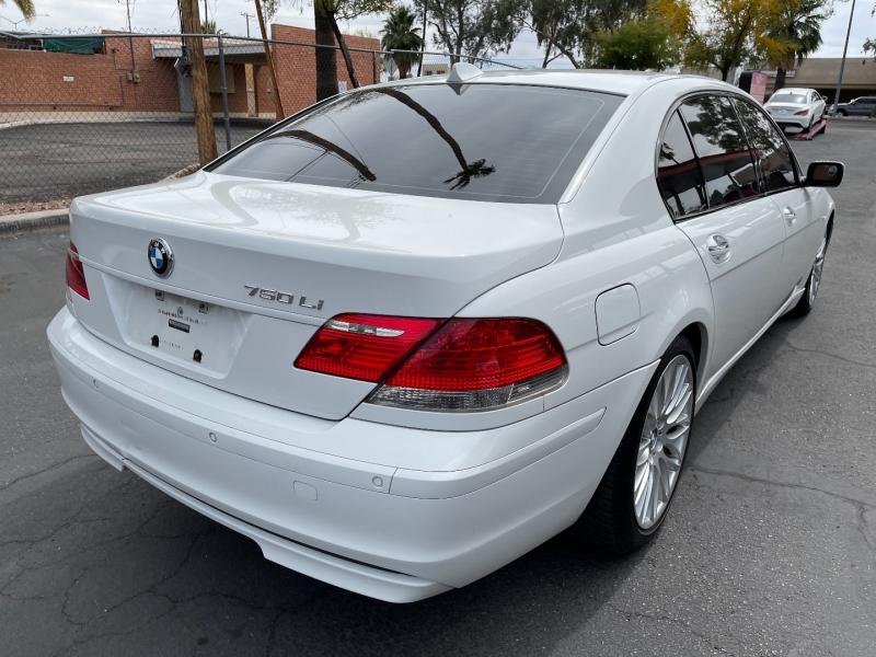 BMW 7-Series 2006 price $5,500