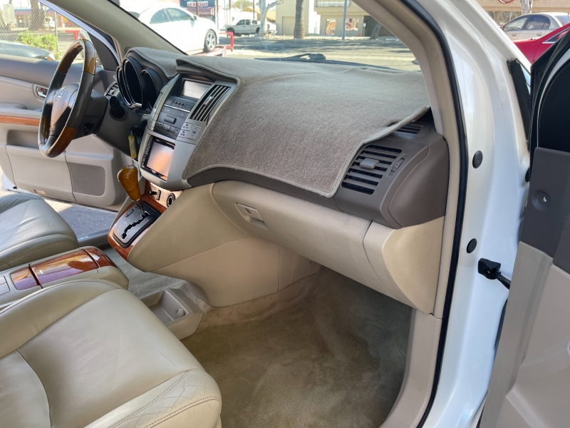 Lexus RX 330 2004 price $7,990