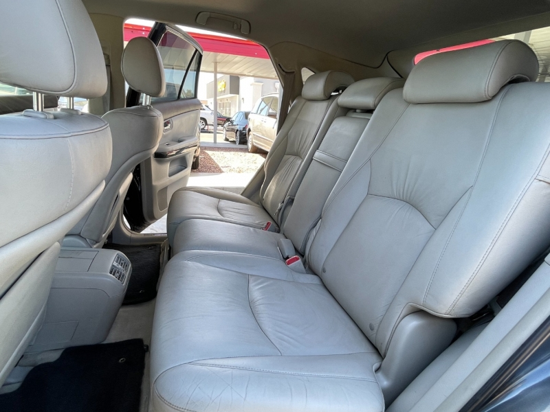 Lexus RX 400h 2008 price $7,700