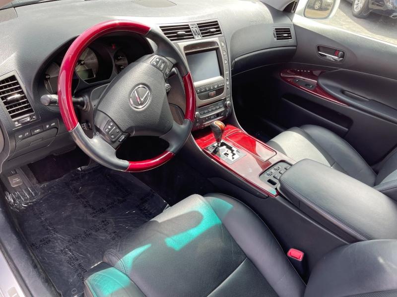 Lexus GS 450h 2007 price $11,990