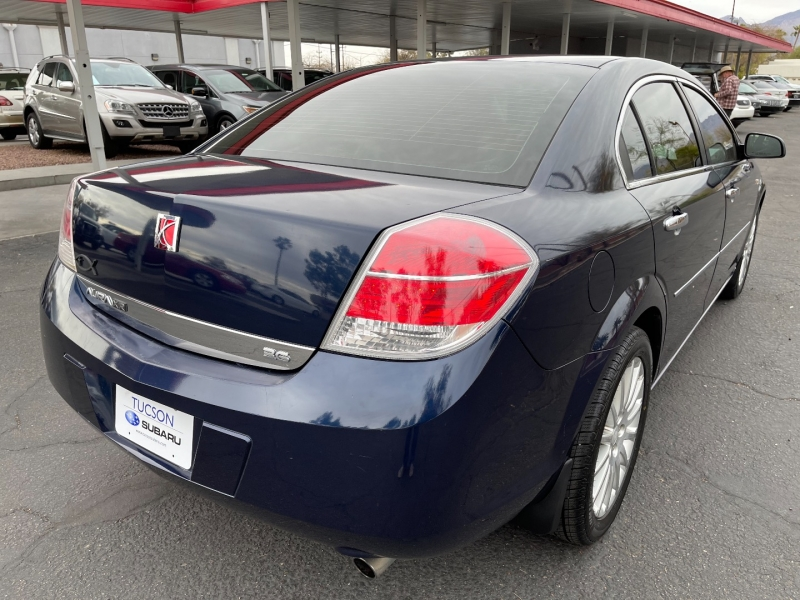 Saturn Aura 2008 price $4,550