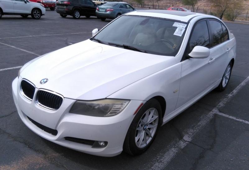 BMW 3-Series 2010 price $5,990