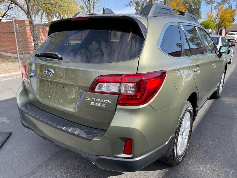 Subaru Outback 2016 price $8,490