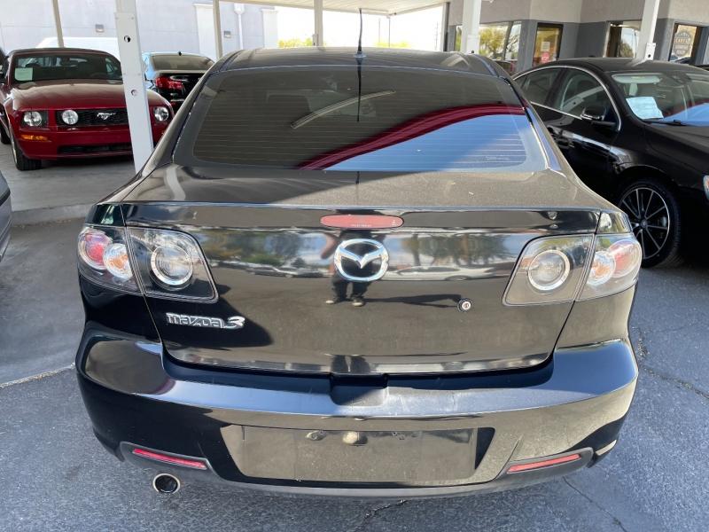 Mazda Mazda3 2009 price $4,990