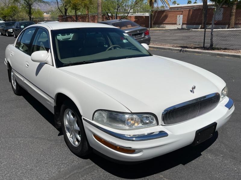 Buick Park Avenue 2002 price $5,990