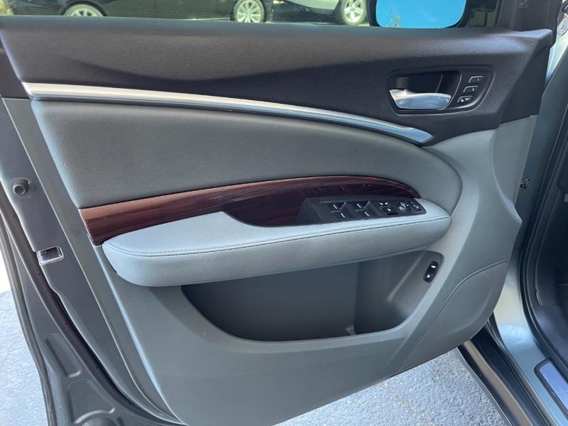 Acura MDX 2014 price $12,490
