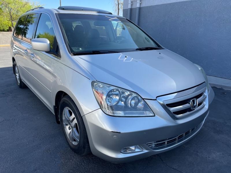Honda Odyssey 2007 price $4,990