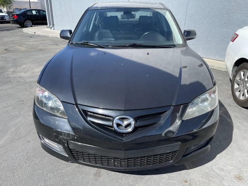Mazda Mazda3 2007 price $4,990