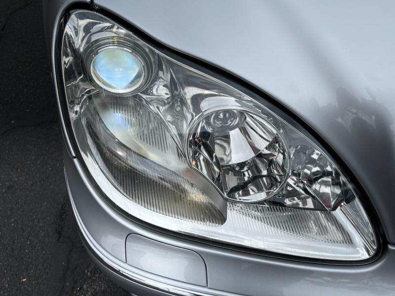 Mercedes-Benz S-Class 2006 price $19,555