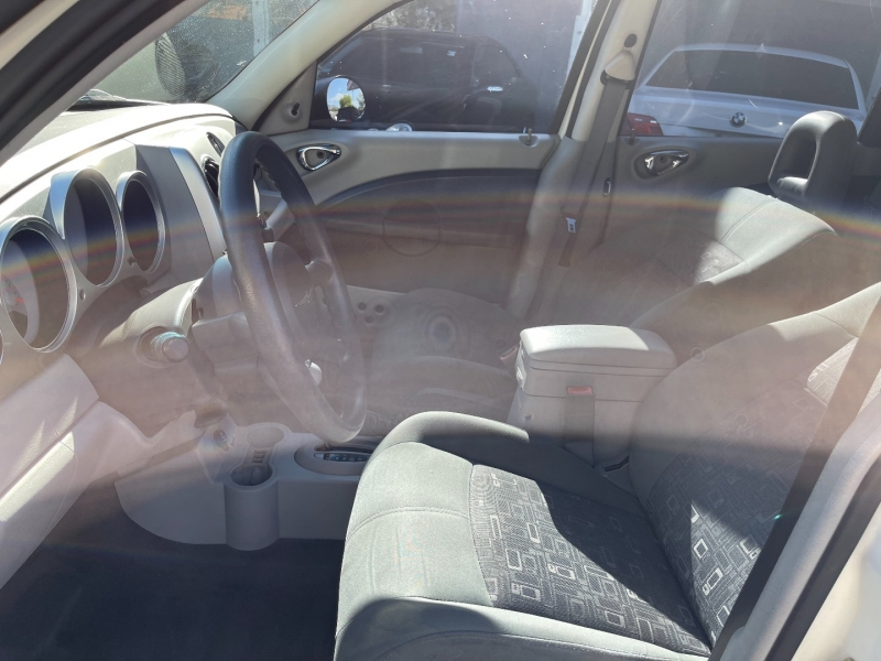 Chrysler  2007 price $4,490