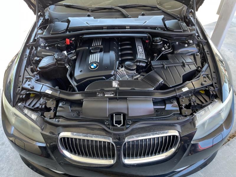 BMW 3-Series 2009 price $9,999