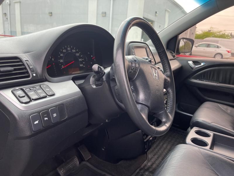Honda Odyssey 2009 price $6,990