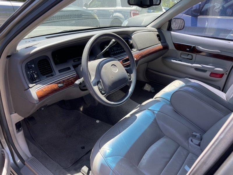Mercury Grand Marquis 1999 price $3,990