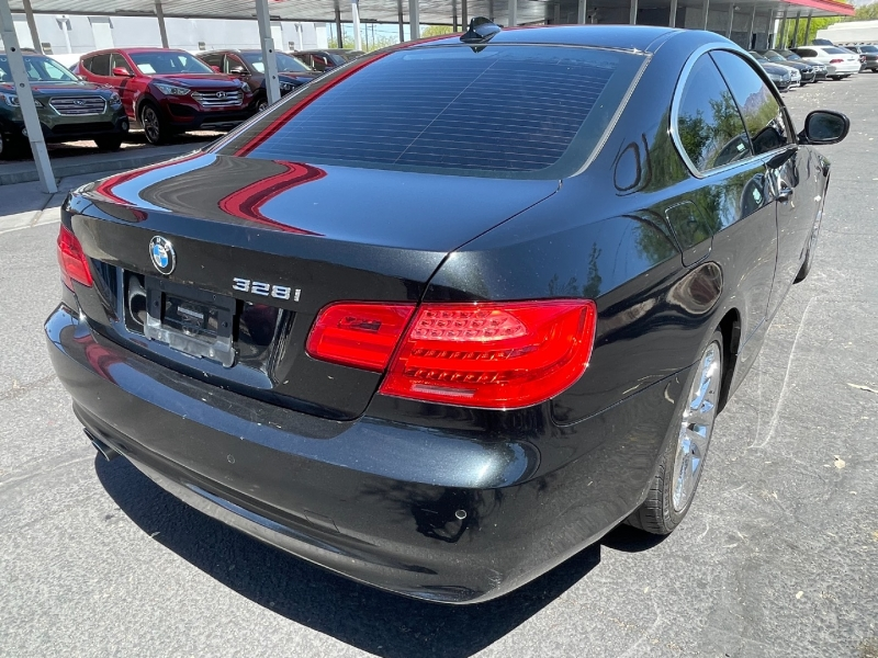 BMW 3-Series 2011 price $8,190