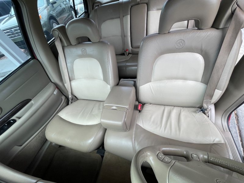 Buick LeSabre 2003 price $4,990