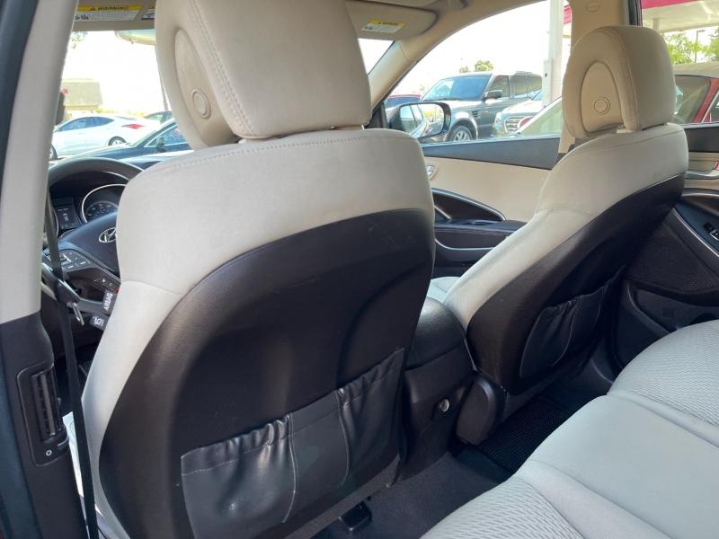 Hyundai Santa Fe 2013 price $11,990
