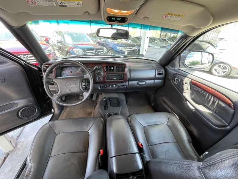 Dodge Durango 2000 price $5,490