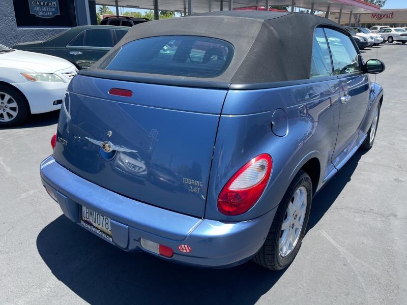 Chrysler PT Cruiser 2007 price $6,490