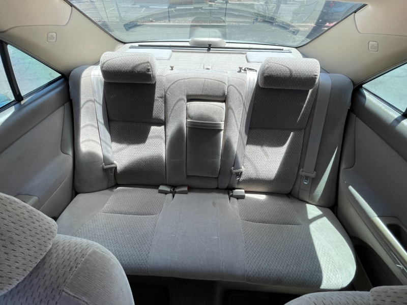 Toyota Camry 2003 price $4,790