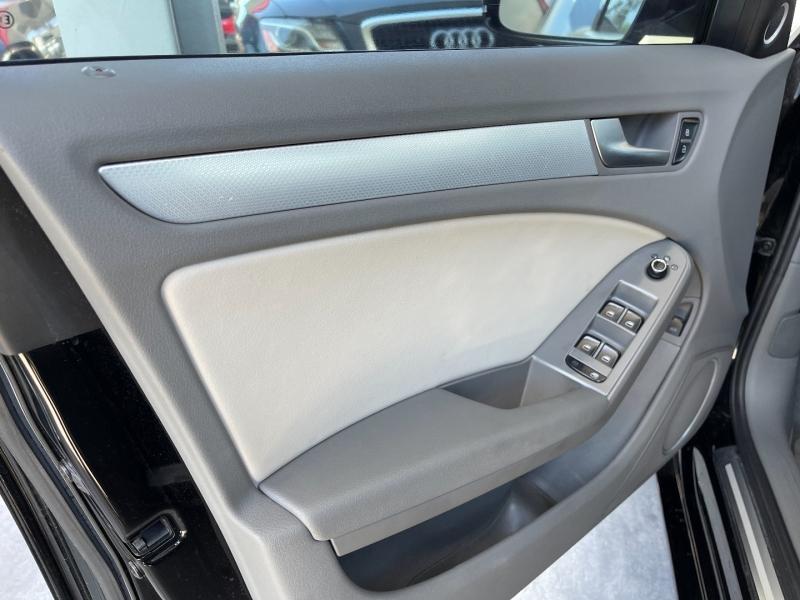 Audi A4 2011 price $12,500