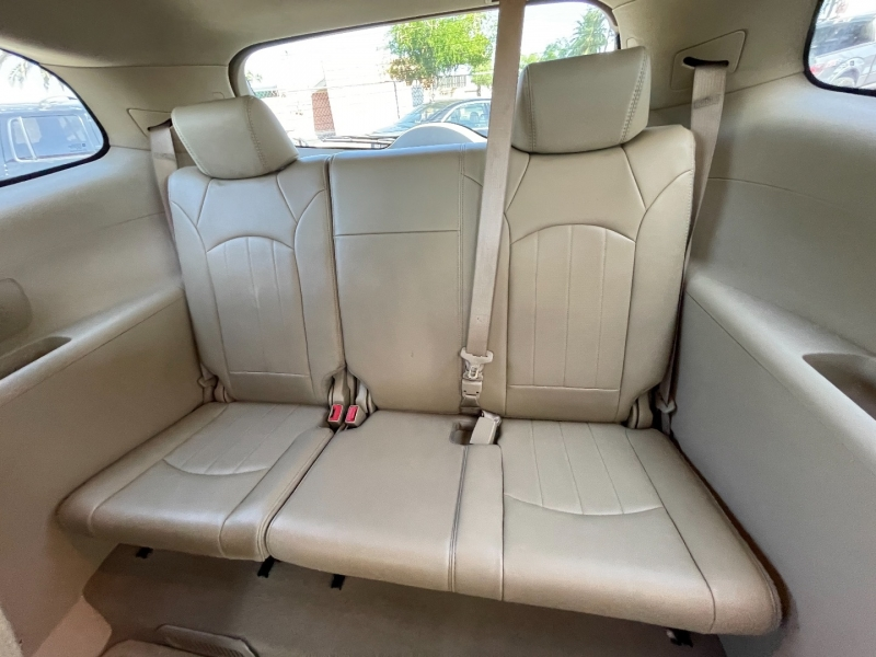 Buick Enclave 2010 price $6,990