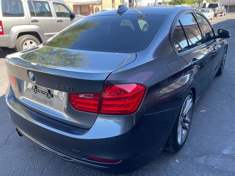 BMW 3-Series 2012 price $11,490