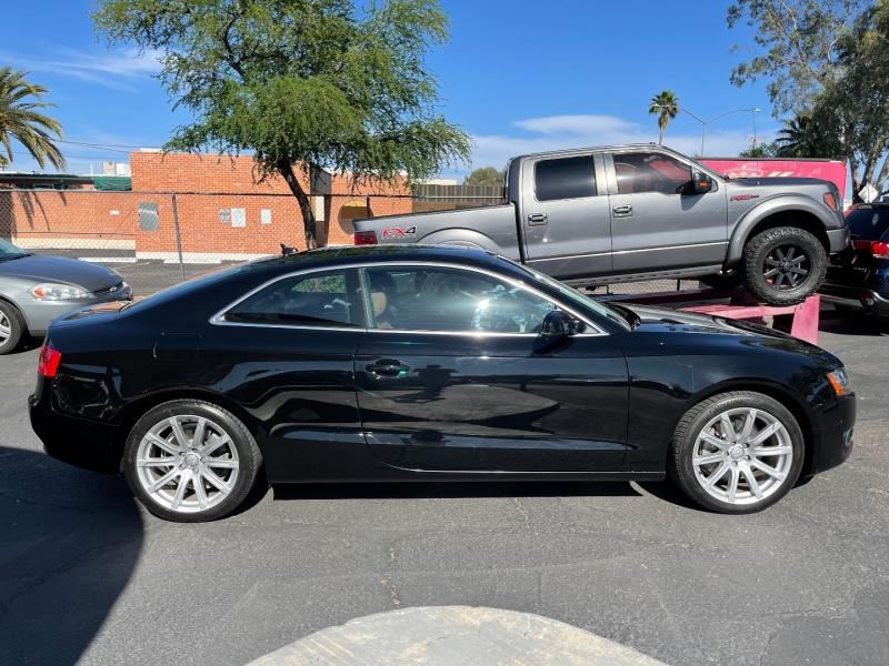Audi A5 2011 price $12,550