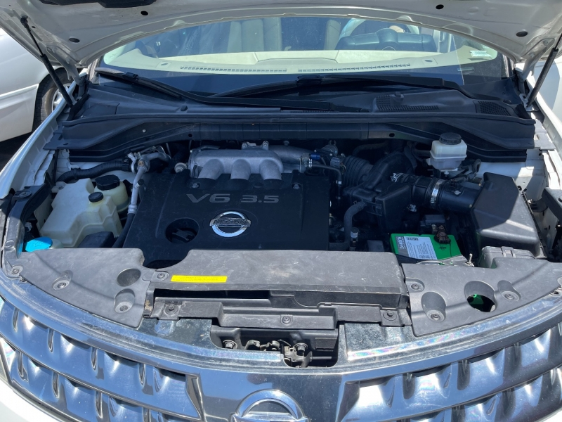 Nissan Murano 2006 price $5,490