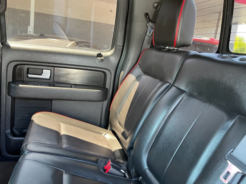 Ford F-150 2012 price $17,490